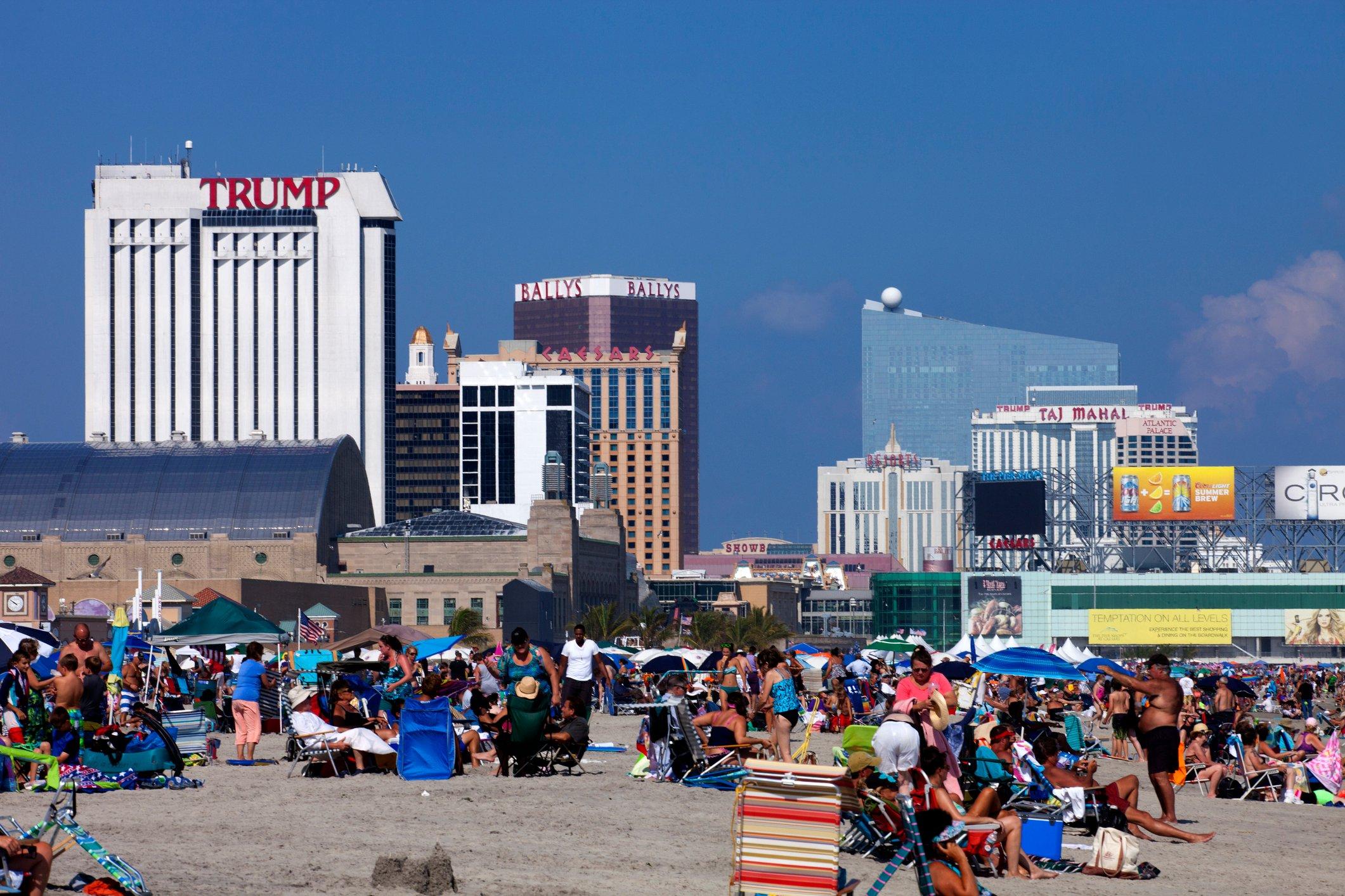 Best casinos different 55532