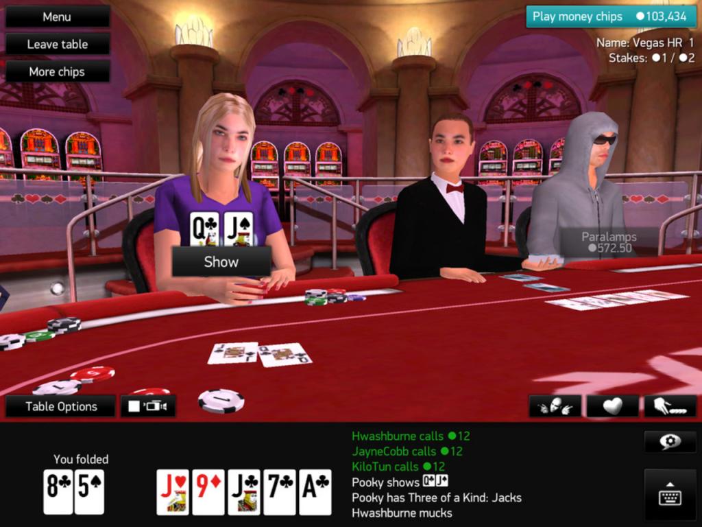 Poker chips eu 28689