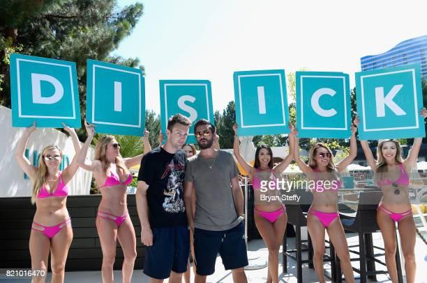 Casino bikini party 79224