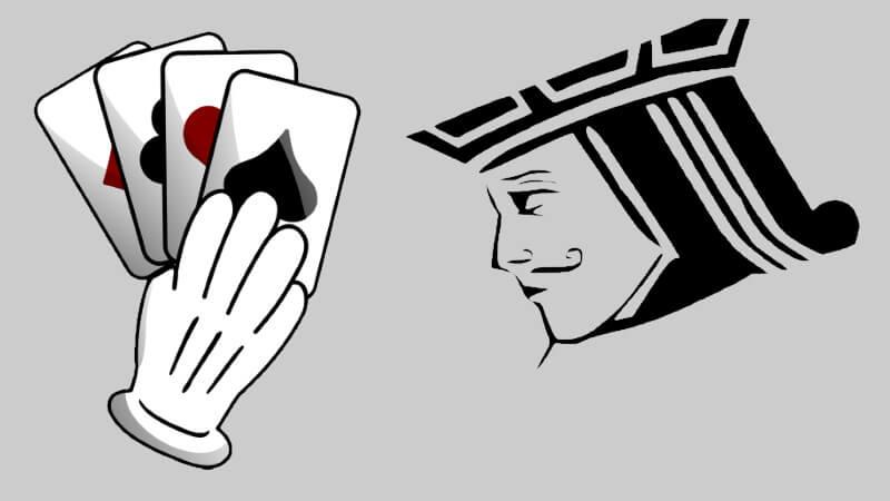 Kortspel slå på bonuskoder