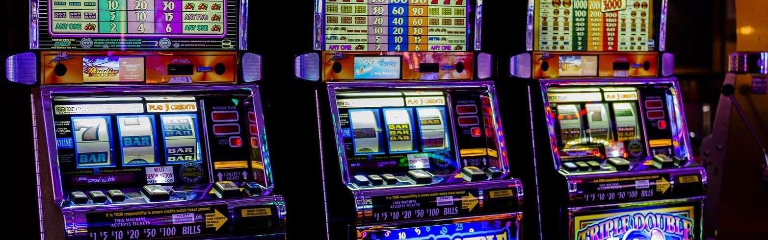Öppna casino spelkonto triss