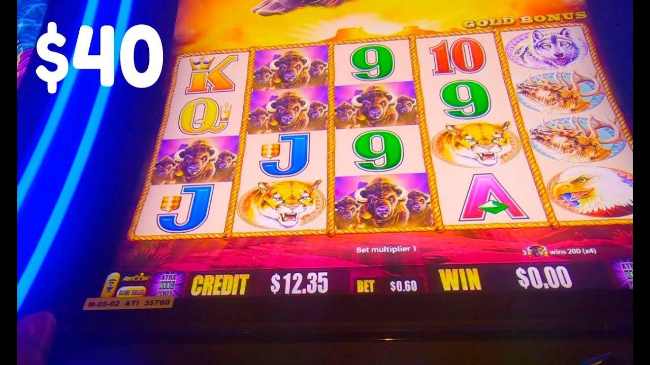 Slots söndag Nano casino hemma