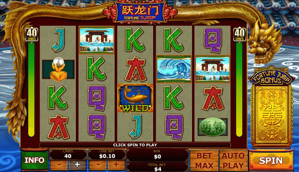 Playtech spelautomat MaChance casino superbonuksen