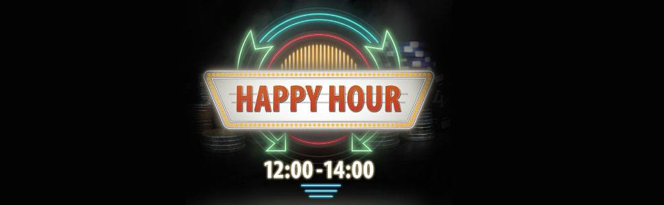 Happy Hour bonus svea