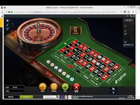 Taktik roulette strategier nextgen