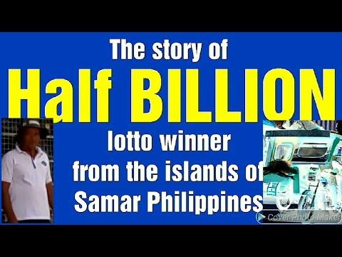 Miljardvinst lotto X 3844