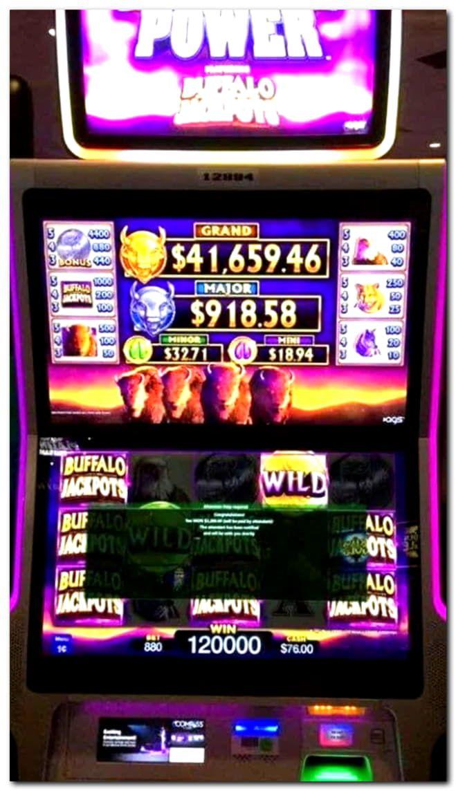 Casinoguiden för spelautomater spilleren