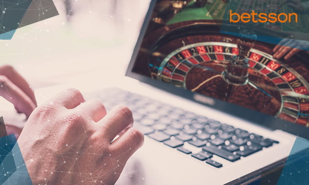 Roulette payout Betsson casino 55688