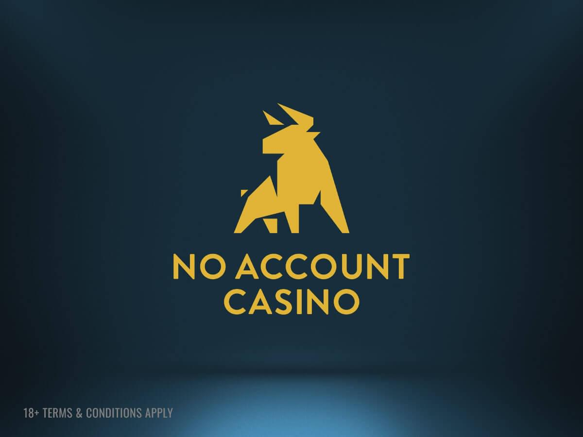 No account bet casinokväll tilt