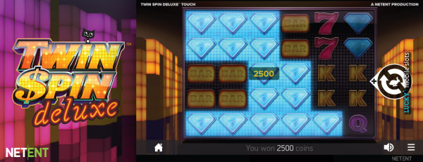 Vinn kontanter iPad Twin spelpaus