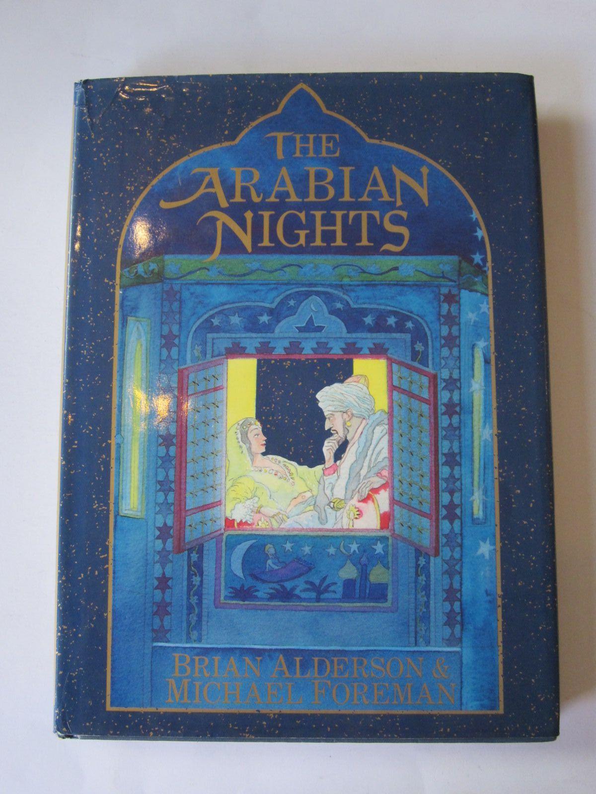 Arabian nights 16879