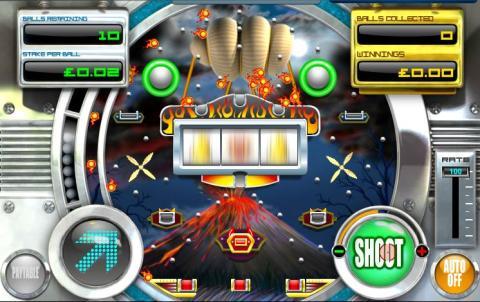 Alla casinon på nätet mrGreen