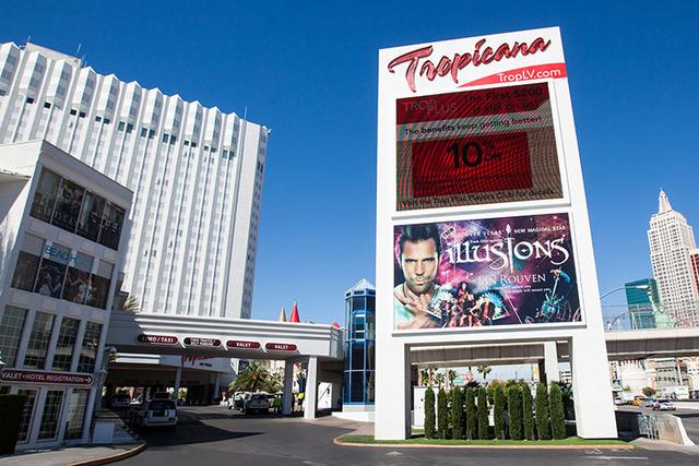 Las Vegas show 72293