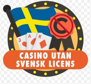 Svensk licens casino 99392