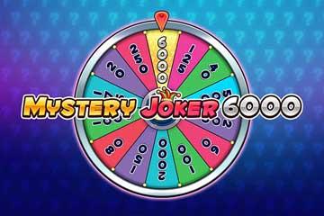 Bästa Mystery Joker slot listan