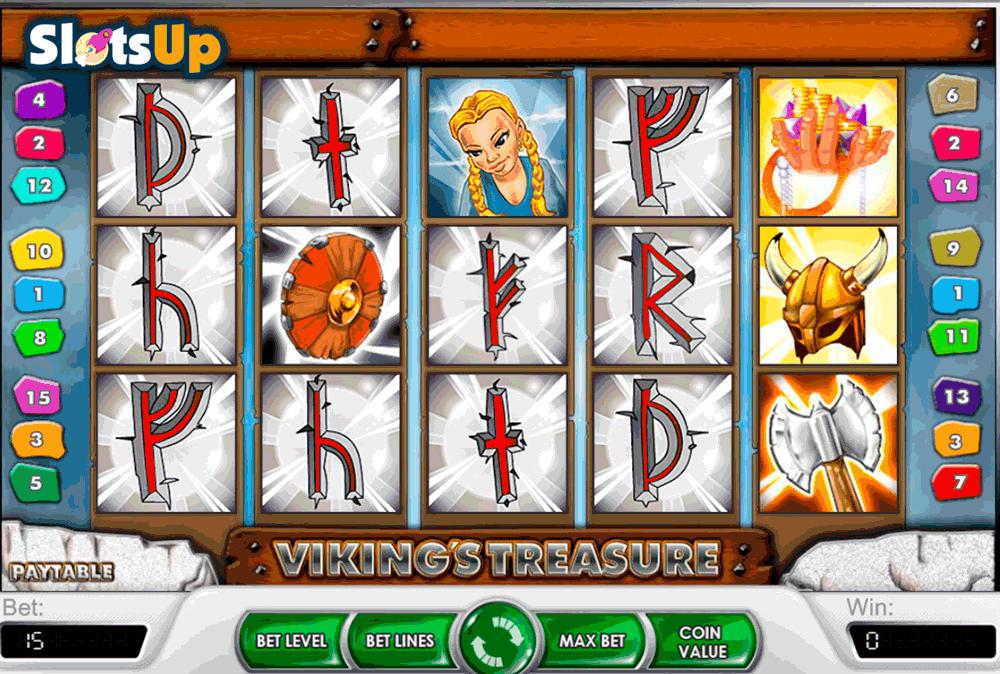 Casino heroes Viking betydelse