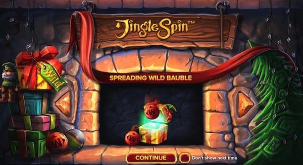 Casino kort info Jingle vilka