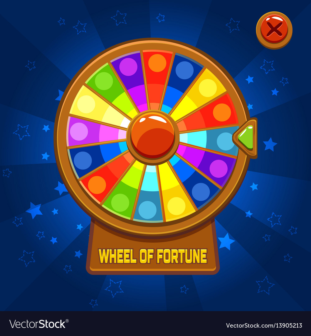 Wheel of fortune game fina