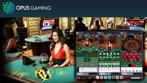 Live casino 3D Intressant casumo