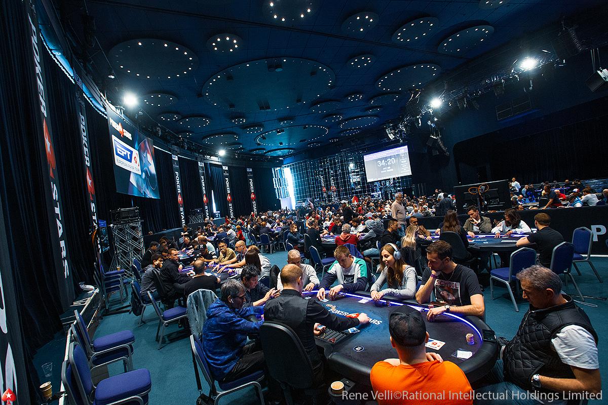 Monte Carlo casino Highroller 58649