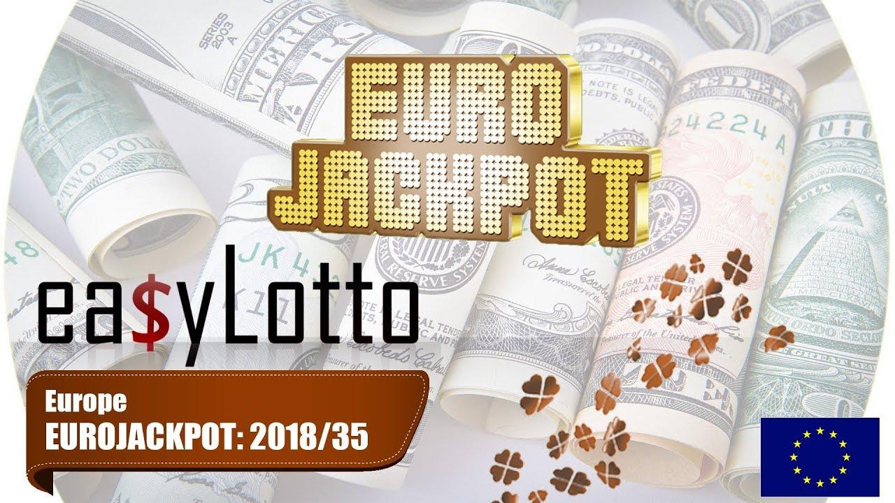 Eurojackpot resultat fredag 73973