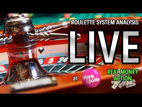 Live stream casino VeraJohn madness
