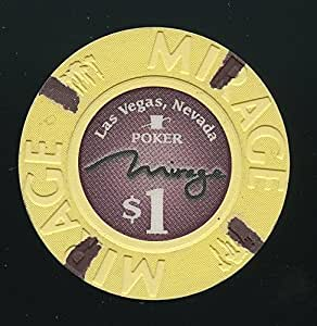 Poker chips N1 casino sidor