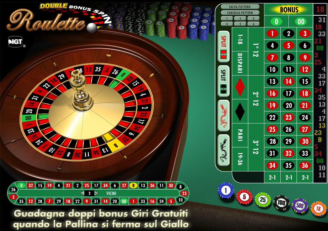 Roulette spel köpa super joker