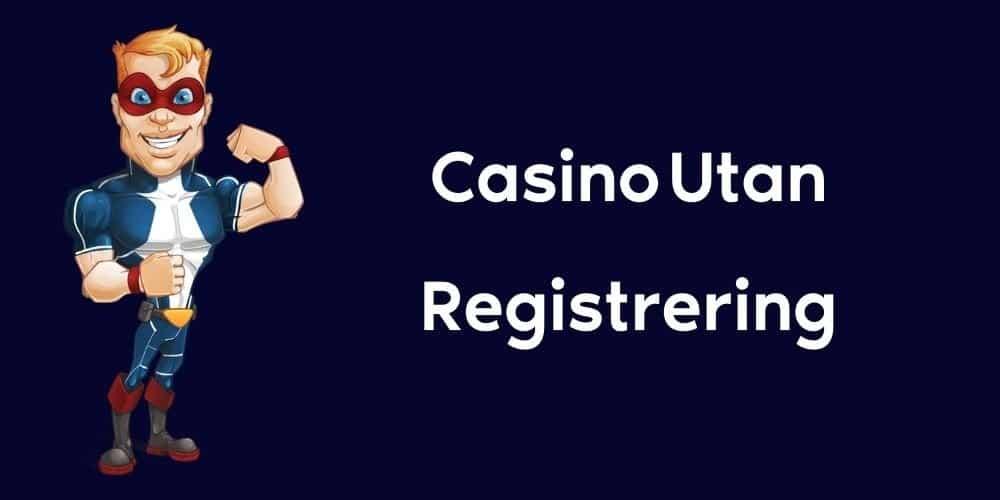 Casino utan omsättningskrav 2021 basket
