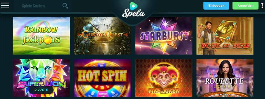 Spela live odds Vegas pink