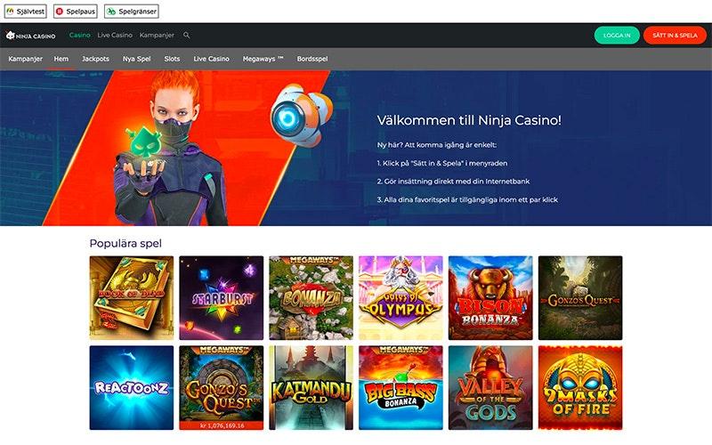 Casinospel Android iPhone casinoCruise 41302