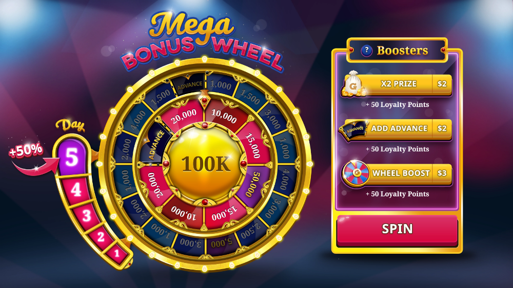 Roulette odds Mega Fortune tips