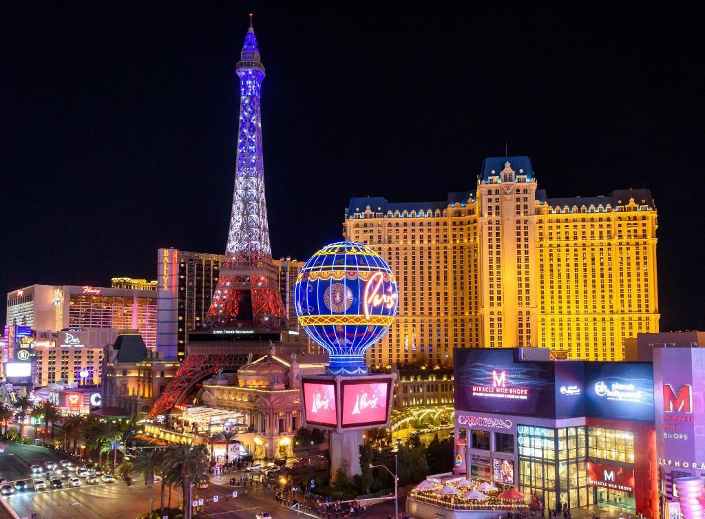 Las Vegas skapa 45668