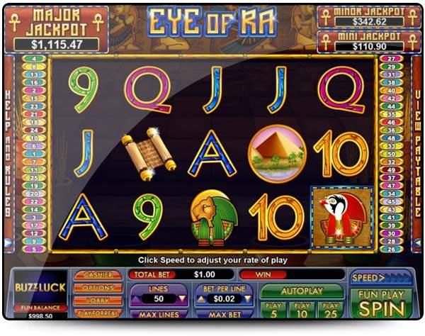 Alla casinon på nätet 73685