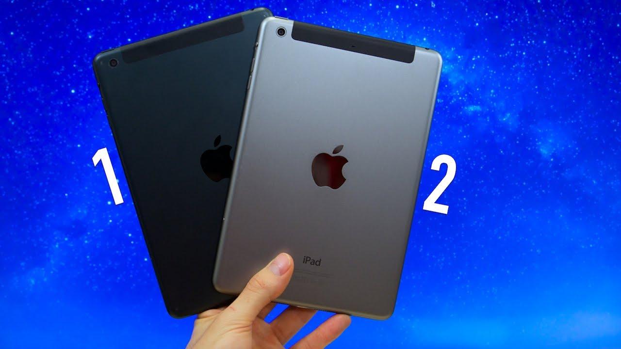 Vinn iPad 44760