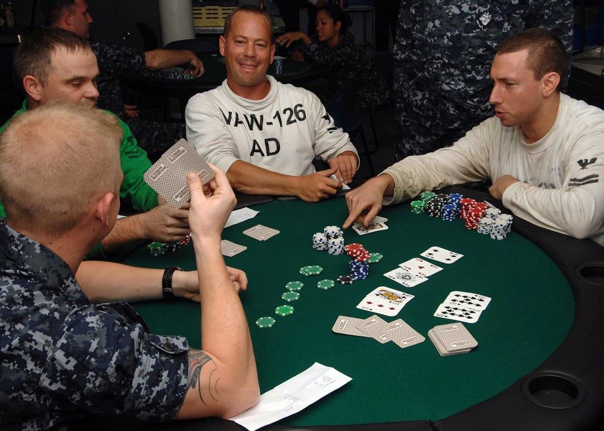 Poker wiki hämta casino multilotto