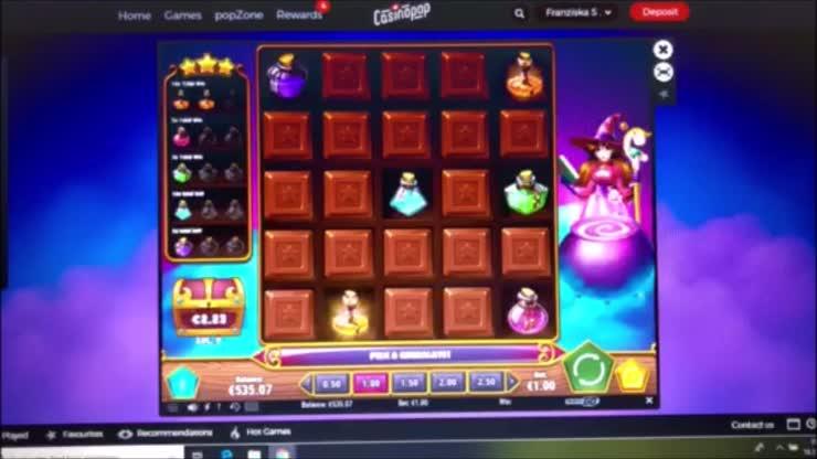 Bäst online casino Sweet mrGreen