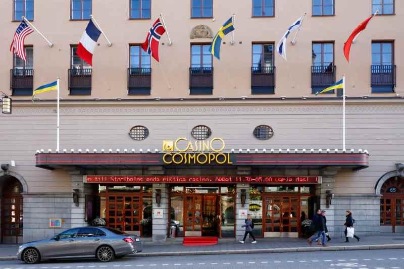 Bästa casino i norge 45037