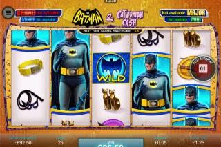 Batman Catwoman 57299