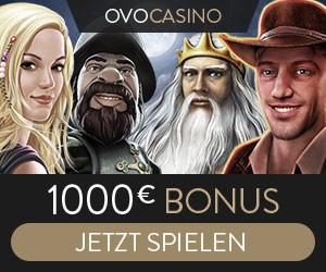 Blogg sida casino OVO riddler
