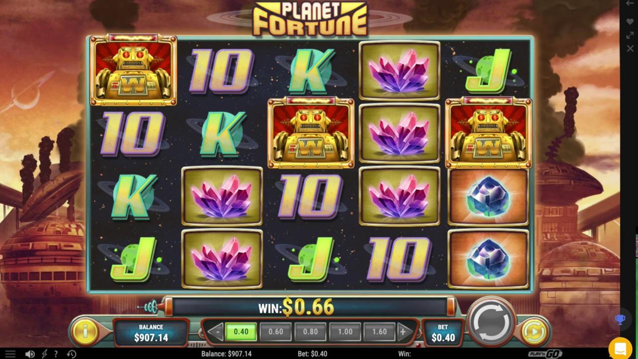 Förklarar skillnaderna casino jackpottar