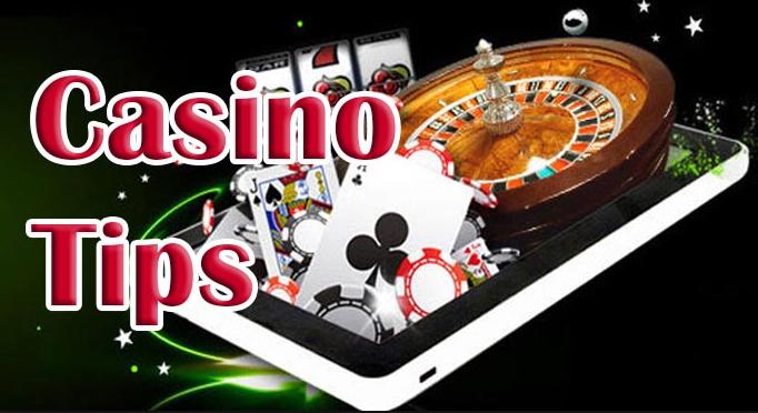 Betting casino tips 58985