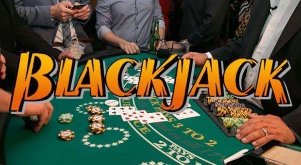 Blackjack strategin 25529