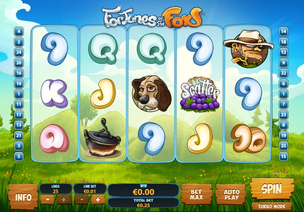 Bra spelupplevelse Multilotto casino 78378