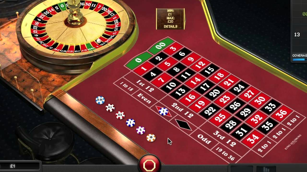 Casino välkomstbonusar martingale dunder