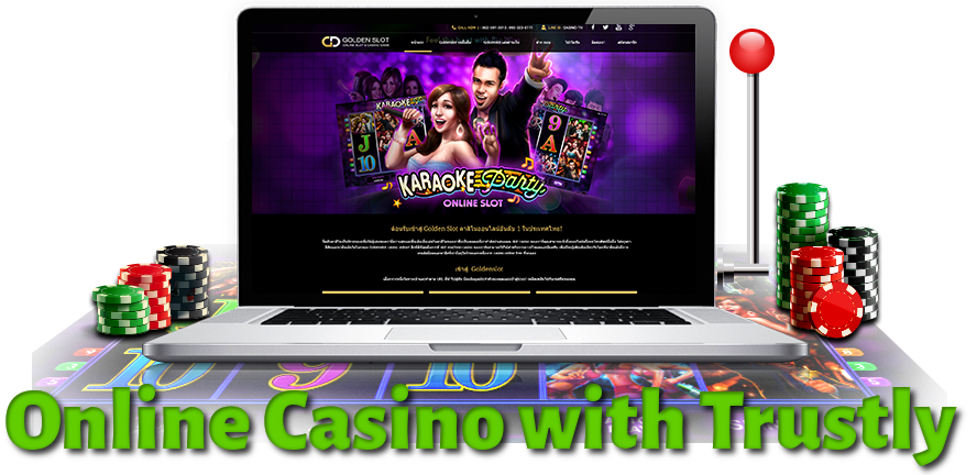 Casino with trustly playFrank