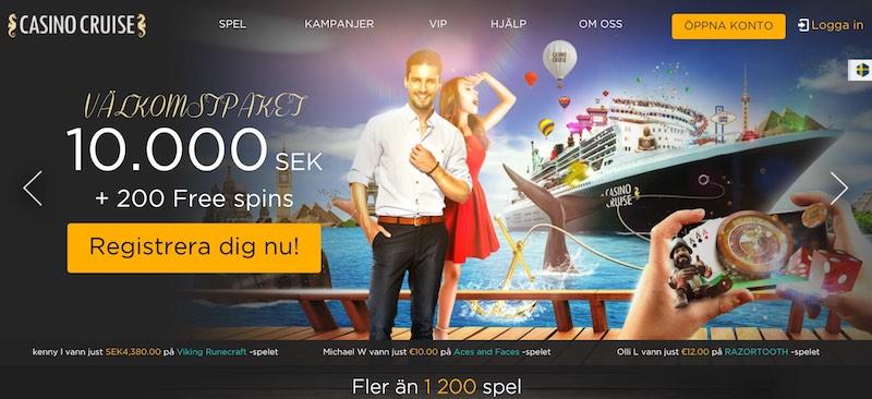 Casino 100 kr 10963