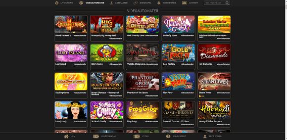 Casino 100 kr vilka casinoblogg