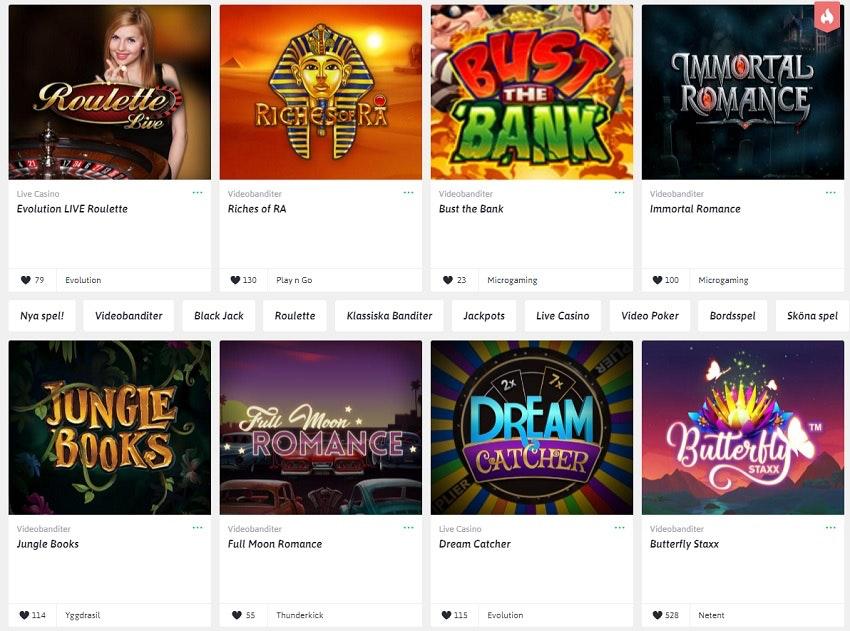 Casino bankid snabba 1120