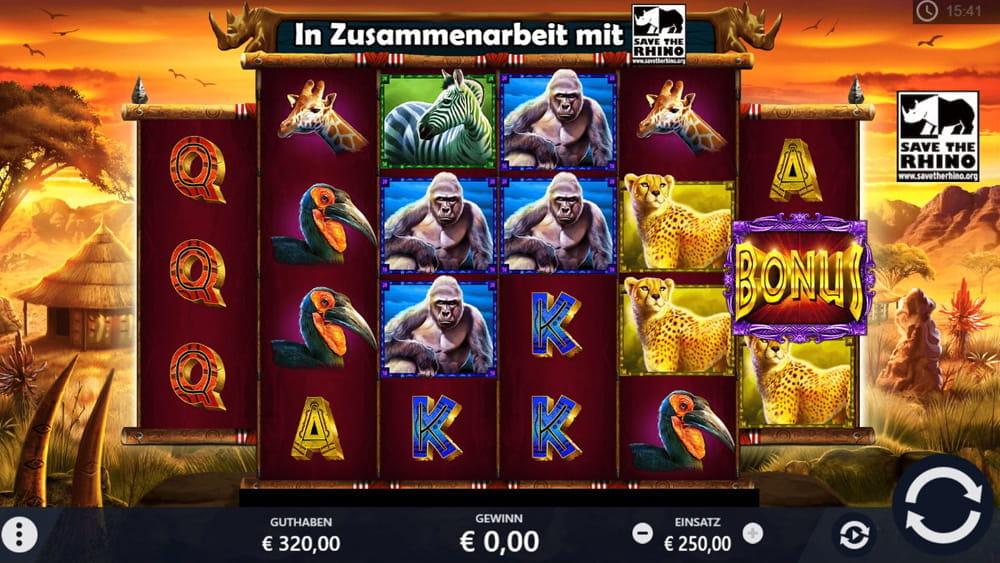 Casino en 81283